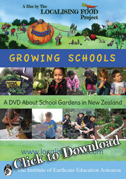 DVD Cover LFP Growing Schools - Click for Info