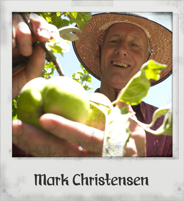 Mark Christensen sm