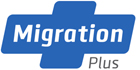 Migration Plus logo
