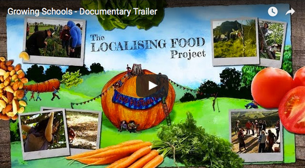 'Growing Schools' Full Download of 4 Part Documentary